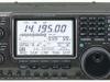 Icom IC-7400 KW / UKW-Transceiver vom OV Heidelberg