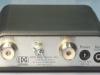 LDG Z100 - Rückansicht