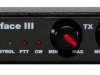 Microham USB interface III for digital modes